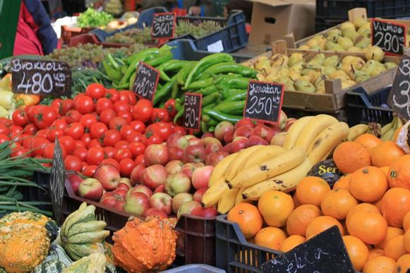 Why improving food safety is important