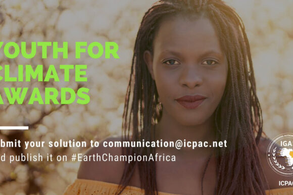 Climate Action Awards
